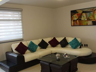 Brand New Apartment Close To Auditorio Guelaguetza