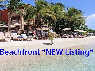 *NEW* Beachfront Best * Infinity Bay Spa & Beach Resort