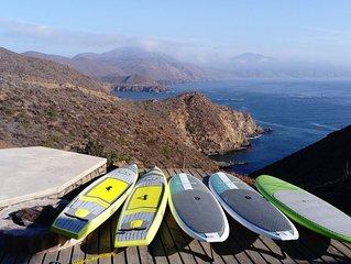 Ensenada Escape - Hidden Beaches & Amazing Adventures