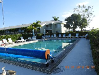 Beautiful Sunset Views in Punta Gorda Isles 2 Bedroom/2 Baths Newly Remodeled.