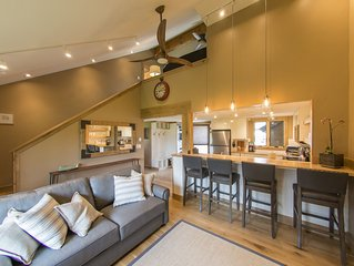 Silver Bow On The Golf Course - Big Sky Meadow Village