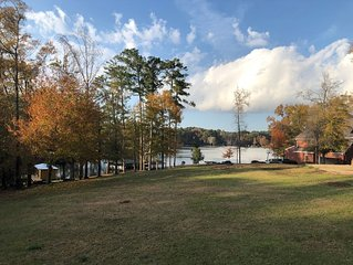 Best Value on Lake Sinclair, Milledgeville, GA