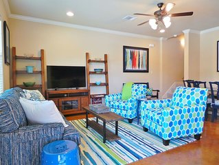 Ol' Army Retreat ~ Aggieland Vacation Rentals