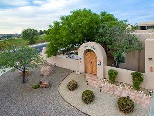 Enchanting Escape Luxury Southwestern Style Home