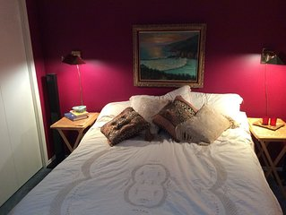 Beautiful Bed and Breakfast in Kelowna .BC