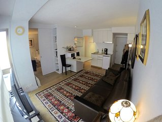 Lovely Modern Apartment - Walk to Champs Elysées - Best Area!
