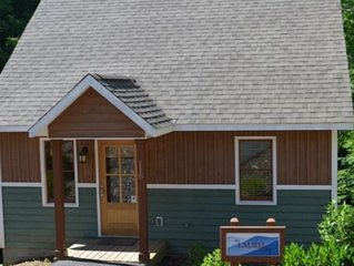 THE CABINS AT WHITE SULPHUR SPRINGS   'TASTE THE SIMPLER LIFE'