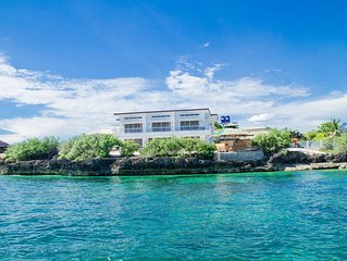 Pearl of Santa Fe. Bantyan Island ,Cebu Philippines.