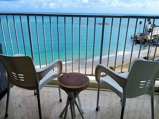 SPECTACULAR 2/2 OCEAN VIEW,TOTAL LUXURY AT ESJ MARE,TOP LOCATION!