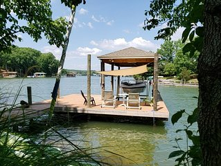 Fun Family Cottage on Smith Mountain Lake!