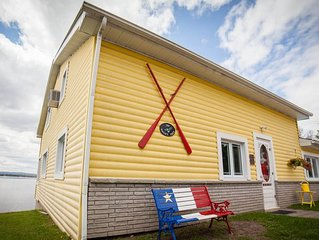 The Eagles Cottage - Golden Lake, Ontario