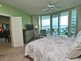 Caribe 308B- This is the Place You have been Searching for! Don't let it Wash Aw