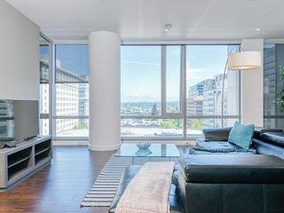Downtown Lux Apartments 1BD 6