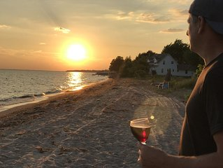 L'il Getaway: Wine, Water and Adventure
