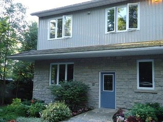 Greystone Annex - Kemble, Ontario, Canada