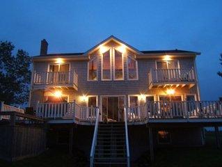 Pei Beach House Luxury Rental - Brackley Beach