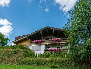 Cosy Apartment in Neukirchen near Ski Lift