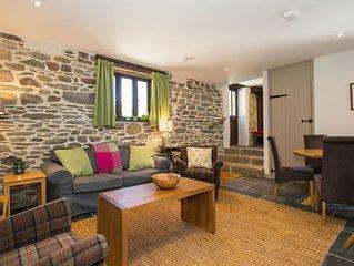 Quaint Holiday Home in Tavistock with Garden