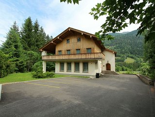Beautiful, very spacious holiday home in the Hohe Tauern National Park in Carint