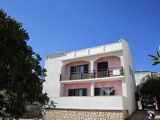 Lovely Apartment in Dalmatia with Garden