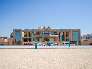 Kite Palace - Lavish 7 Bedrooms villa on Kite Beach