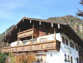(08)Ein-Raum-Ferienwohnung, 27qm, 2 Personen, 1 Wohn-Schlafraum, Kuche, Balkon