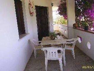 Ferienwohnung Sant'Anna Arresi für 2 - 5 Personen mit 2 Schlafzimmern - Ferienwo