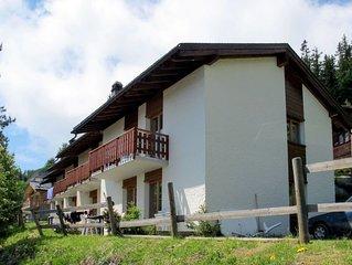 Ferienhaus Genepi (LCN202) in Thyon-Les Collons - 8 Personen, 4 Schlafzimmer