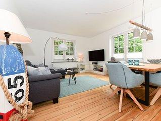 Ferienwohnung/App. für 5 Gäste mit 95m² in Wyk auf Föhr (117343)