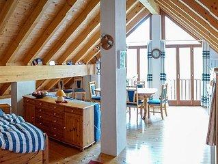 Ferienwohnung Cevio für 2 - 4 Personen mit 1 Schlafzimmer - Ferienwohnung in Ein