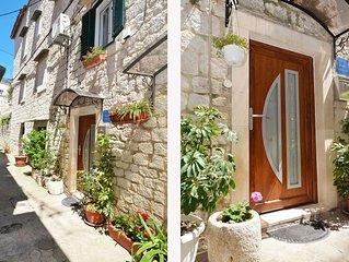 Ferienwohnung Irvin  - Trogir, Riviera Trogir, Kroatien