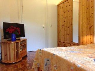 Ferienwohnung Family, 60qm, 1 Schlafzimmer, max. 4 Personen