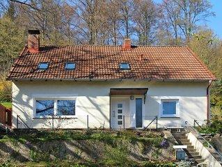 Ferienhaus, Bad Lauterberg