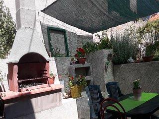 Ferienwohnung Fani  - Cunski, Insel Losinj, Kroatien
