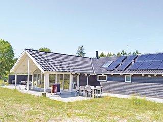 3 Zimmer Unterkunft in Ålbæk