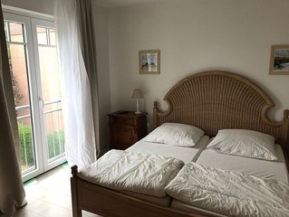 Ferienwohnung/App. für 4 Gäste mit 42m² in Dahme (113544)