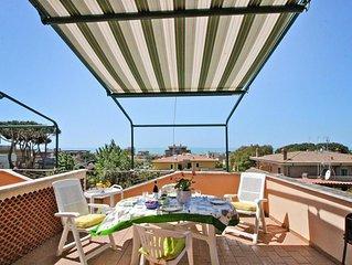 Ferienwohnung, Anzio  in Rom und Umgebung - 4 Personen, 1 Schlafzimmer