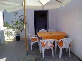 Ferienwohnung Luce  A4(5)  - Nin, Riviera Zadar, Kroatien