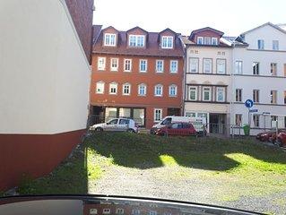 Ferienwohnung/App. für 4 Gäste mit 70m² in Eisenach (110826)