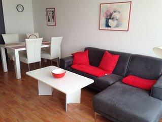 Ferienwohnung/App. für 4 Gäste mit 45m² in Heiligenhafen (40225)