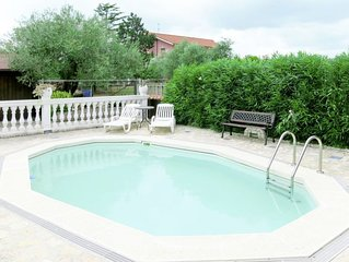 Ferienwohnung Mare e Monti (COV190) in Collecorvino - 6 Personen, 2 Schlafzimmer