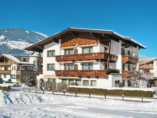 Ferienwohnung Rahm (MHO170) in Mayrhofen - 5 Personen, 1 Schlafzimmer