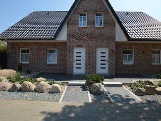 Ferienhaus fur 5 Gaste mit 95m2 in Burg (113449)