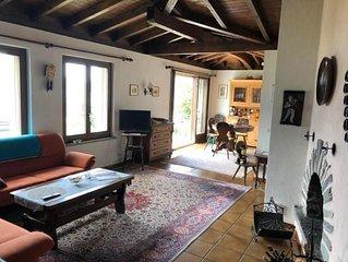 Ferienwohnung Ascona für 2 - 4 Personen mit 2 Schlafzimmern - Ferienwohnung in E