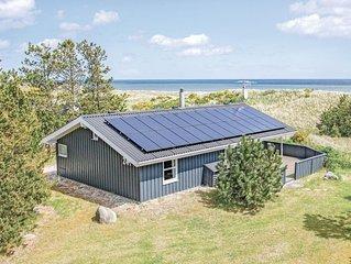 2 Zimmer Unterkunft in Sæby