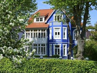 Ferienwohnung/App. für 4 Gäste mit 55m² in Wyk auf Föhr (51475)