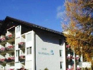 Falkenberg Wohnung 201