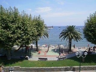 Bel appartement avec magnifique vue sur la baie 4DEM02