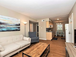 Beach Cottage Breeze Suite (Monthly Rentals Available)