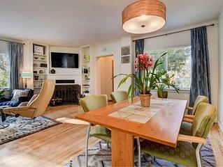 #HabitueHomes- The Maite Bungalow - 2bd, 1ba Central Boise Home